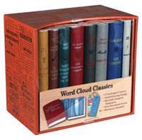 Word Cloud Box Set, Brown