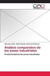 Analisis Comparativo de Las Zonas Industriales