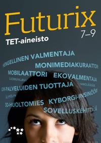 Futurix 7-9 TET-aineisto