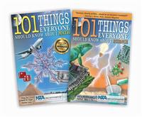 101 Things Everyone Should Know Book Set