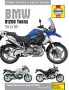 BMW R1200 (04-09)
