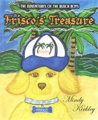 The Adventures of the Beach Boys: Frisco's Treasure