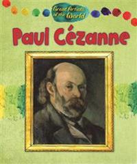 Great artists of the world: paul cezanne