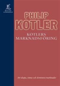 Kotlers marknadsföring