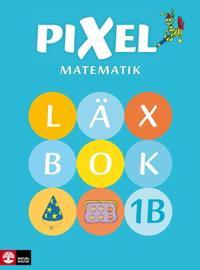 Pixel 1B Läxbok, andra upplagan (5-pack)