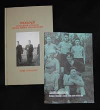 Krampen : ryssläger i Sverige under andra världskriget