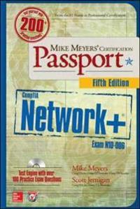 Mike Meyers' Comptia Network+ Certification Passport