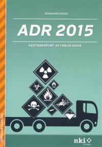 ADR 2015