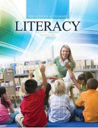 Pre-School & Primary Literacy