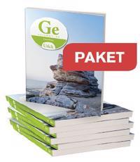Utkik 4-6 Geografi Paketerbj 10 ex