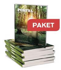 Portal Grundbok Paketerbj 10 ex