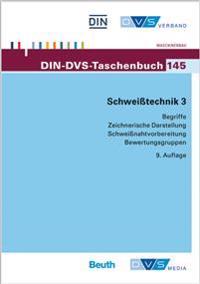 DIN/DVS-Taschenbuch 145