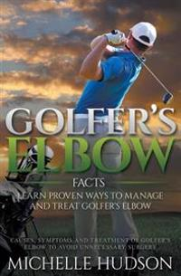 Golfer's Elbow Facts