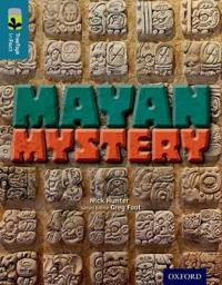 Oxford Reading Tree TreeTops inFact: Level 19: Mayan Mystery
