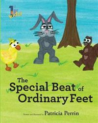 The Special Beat of Ordinary Feet