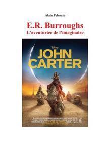 E.R. Burroughs L'Aventurier de L'Imaginaire