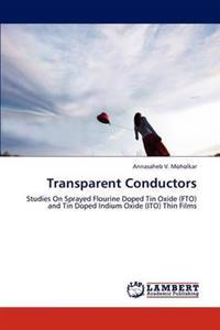 Transparent Conductors