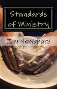 Standards of Ministry