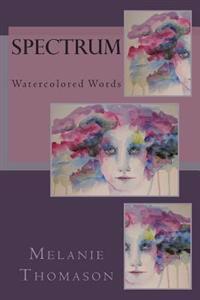 Spectrum: Watercolored Words
