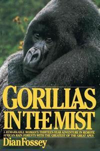 Gorillas in the Mist