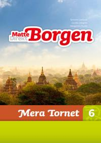 Matte Direkt Borgen Mera Tornet 6 Ny upplaga