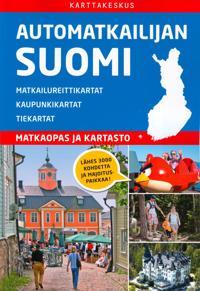 Automatkailijan Suomi