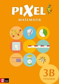 Pixel 3B Extrabok, andra upplagan