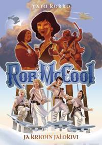 Rob McCool ja Krimin jalokivi