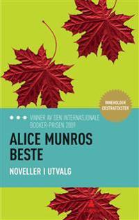 Alice Munros beste