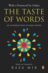 Taste of words - introduction to urdu poetry