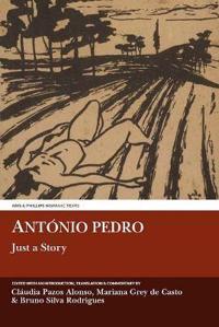 Antonio Pedro