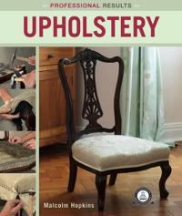 Professional Results: Upholstery