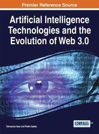 Artificial Intelligence Technologies and the Evolution of Web 3.0