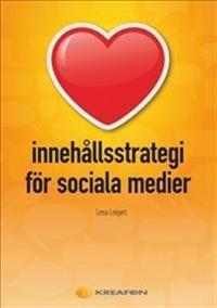 Innehållsstrategi för sociala medier