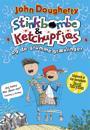 Stinkbombe & ketchupfjæs og de grumme grævlinger