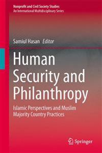 Human Security and Philanthropy