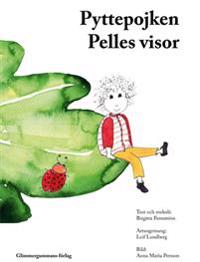 Pyttepojken Pelles visor