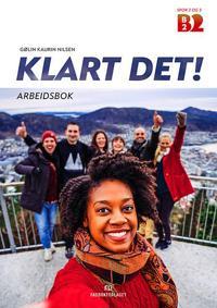 Klart det!: norsk på høyere nivå - selvstendig bruker
