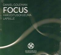 Focus-harjoitusohjelma lapsille
