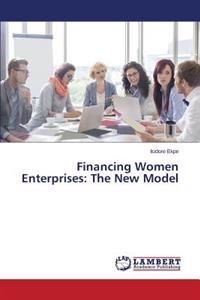 Financing Women Enterprises