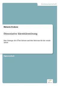 Dissoziative Identitatsstorung
