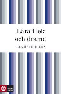 Lära i lek och drama