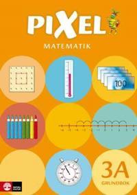 Pixel 3A Grundbok med digital färdighetsträning, andra upplagan