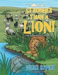 Stronger Than a Lion!