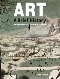 Art: A Brief History Plus New Myartslab for Art History -- Access Card Package