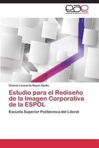 Estudio Para El Rediseno de La Imagen Corporativa de La Espol