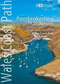 Pembrokeshire north - circular walks along the wales coast path