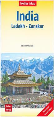 Ladakh - Zanskar - India