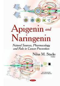Apigenin and Naringenin