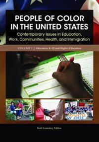 People of Color in the United States